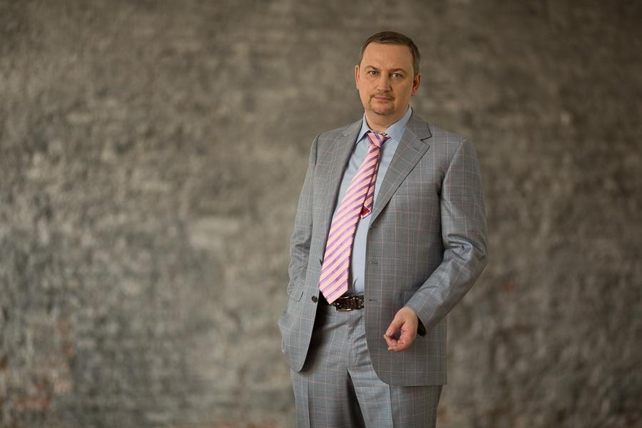 Адвокат Комиссаров Андрей Федорович